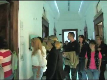 Palazzo LOral 2008